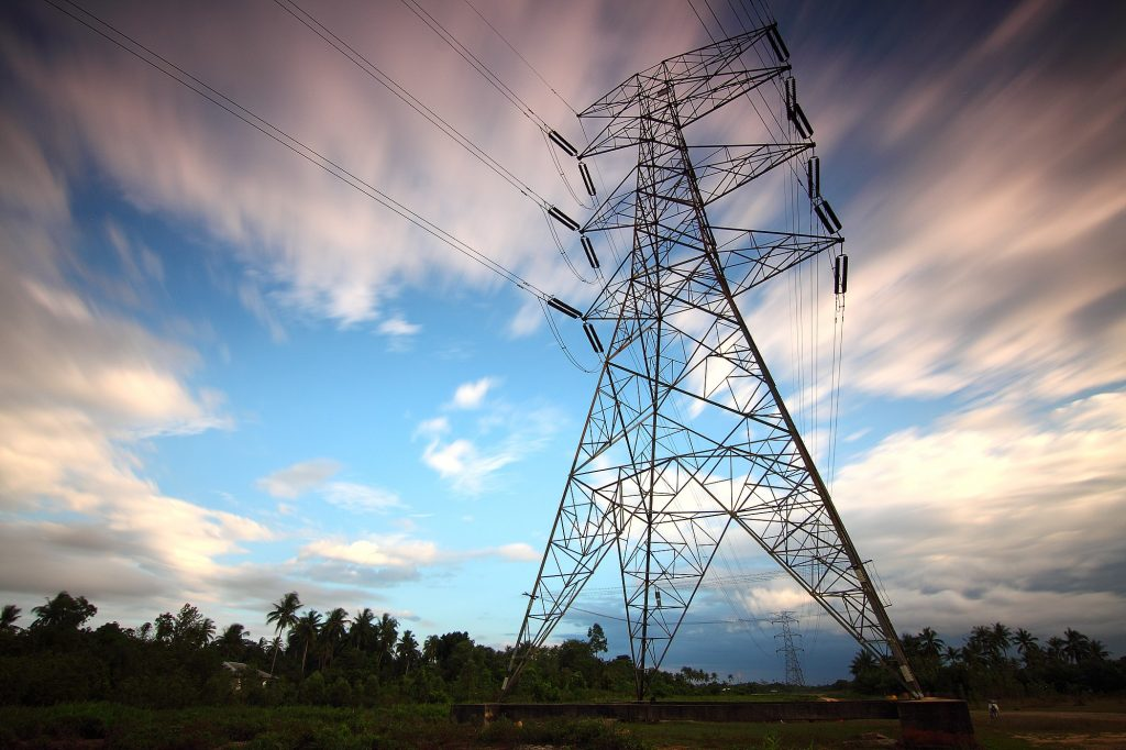 Critical-infrastructure