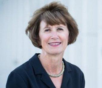 Former FBI agent Dr Kathleen McChesney ted bundy